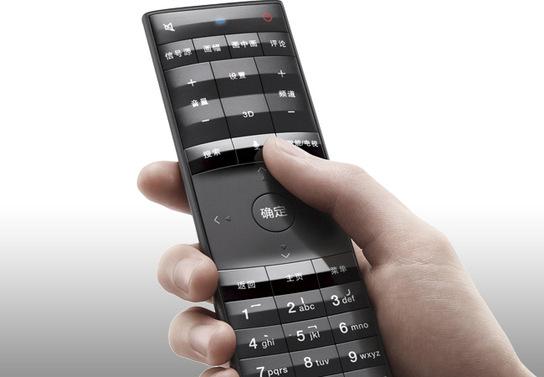 联想(Lenovo) 42K71 42英寸 全高清智能电视(黑色)  图片