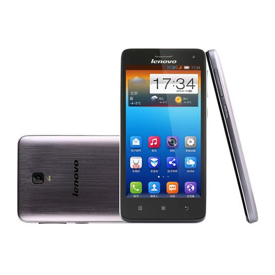 联想S668T 3G手机图片