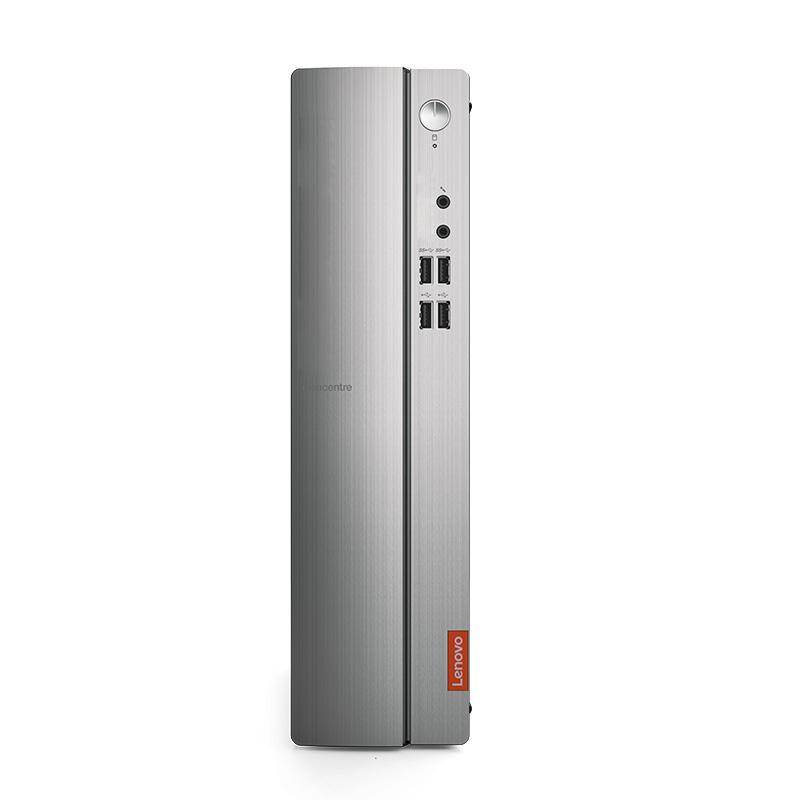 各方面都天逸510S 08IKL 台式主机 银黑 90GB0062CD评价 联想商