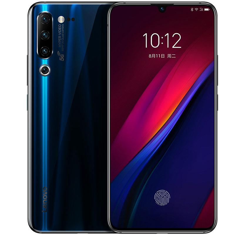 聯想Z6 Pro 5G版 8GB+256GB 深藍色