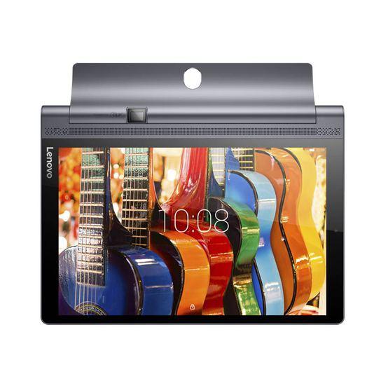 YOGA Tab3 Pro-X90L 10.1英寸 LTE投影版 ZA0G0076CN图片