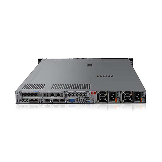 联想ThinkSystem SR530服务器图片