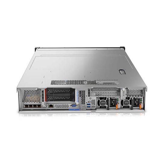 联想ThinkSystem SR650服务器图片