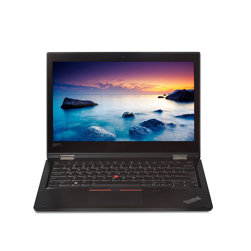 ThinkPad New S2 Yoga 2018 黑色 20L2A002CD图片