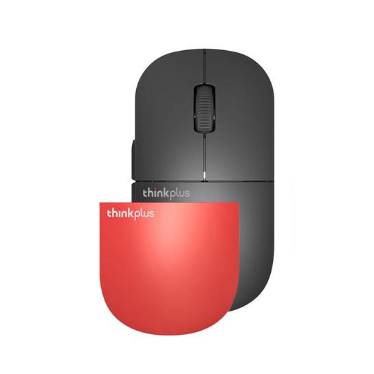thinkplus 便携无线鼠标图片