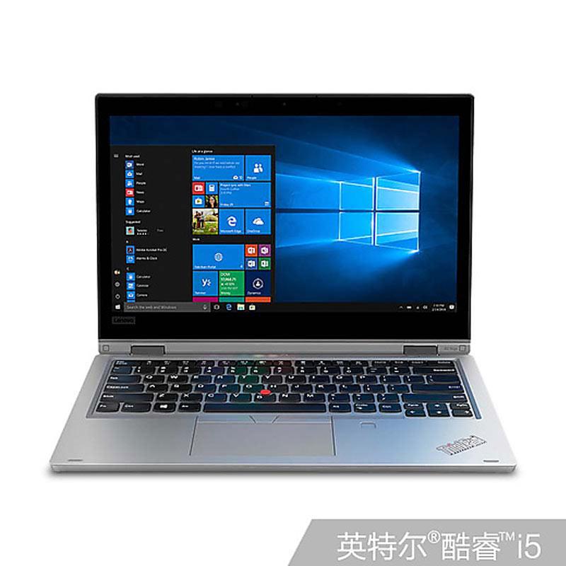 ThinkPad S2 2019 英特尔酷睿i5 笔记本电脑图片